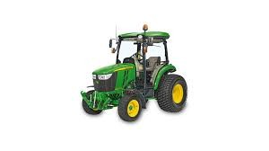 John Deere Traktor 4066R - Allrad