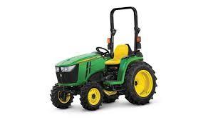 John Deere Traktor 3025E