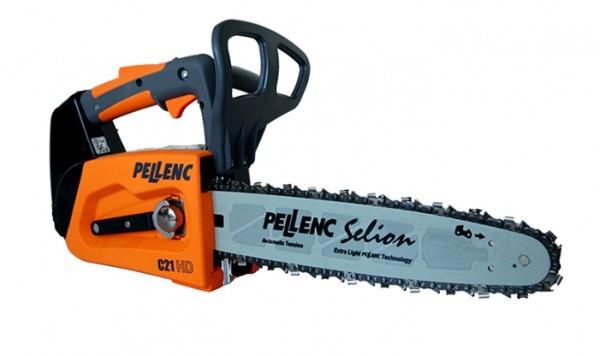Pellenc Motorsäge Selion C21 HD EVO 57232