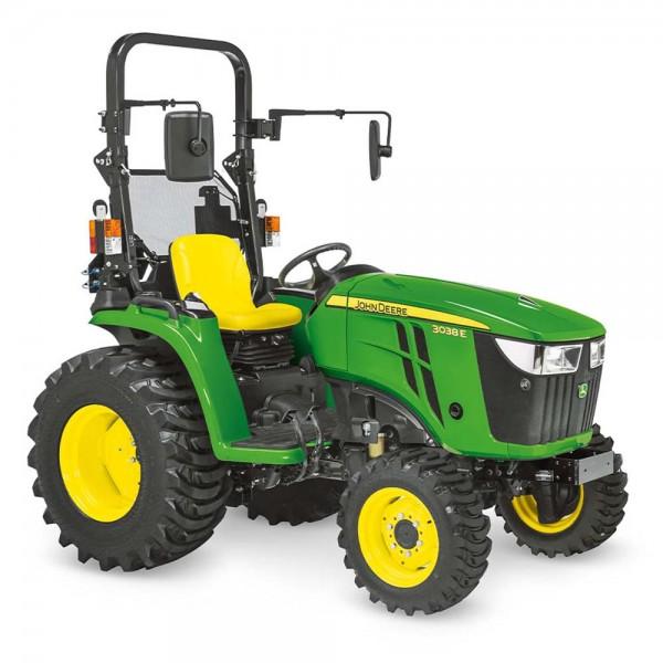 John Deere Traktor 3038E