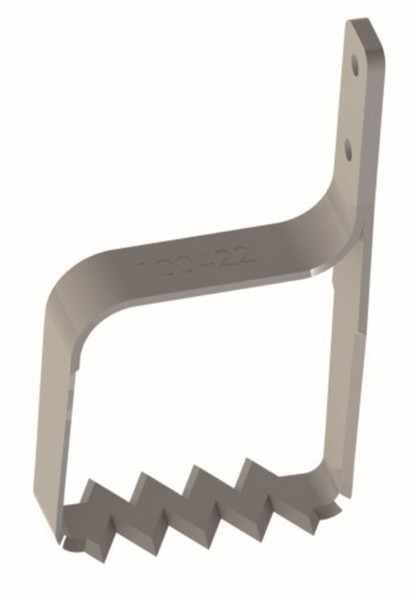 Klinge 8 cm