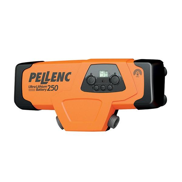 Pellenc Ultra Lithium Batterie 250 57107