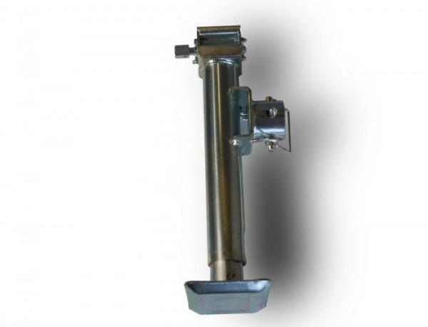 Teleskopkurbelstütze