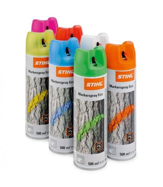 Marker-Spray ECO pink