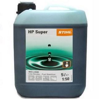Zweitakt-Motorenöl HP Super 5 l