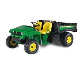 John Deere Gator 4 x 2 TE Electric