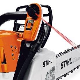 Halter 1127 für STIHL Laser 2-in-1