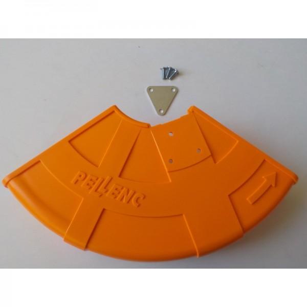 Pellenc Schutz orange Excelion 2000 107533