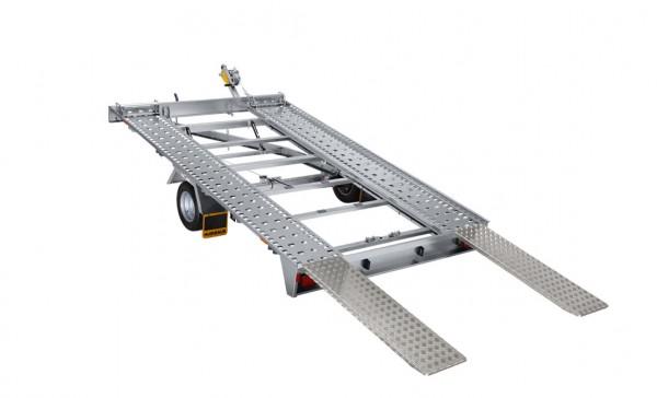 Humbaur FTK 133520 Fahrzeugtransporter