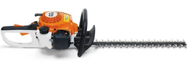 Benzin Heckenschere HS45 60cm
