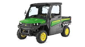 John Deere Gator XUV 865M 4x4