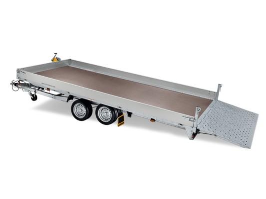 Humbaur MTKA 354222 Universaltransporter