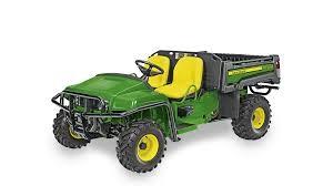 John Deere Gator 4x2 TX Turf