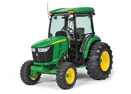 John Deere Traktor 4052R - Allrad