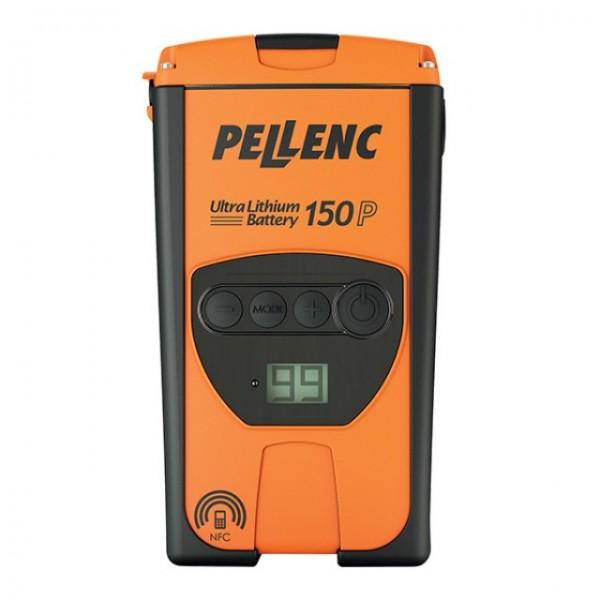 Pellenc Ultra Lithium Batterie 150